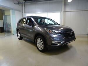 2015 Honda CR-V EX AWD Toit/Mags/Bluetooth/Camera DE Recul