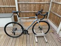 Cannondale caad 12 disc 58cm Shimano R7000 105