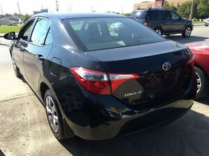 2016 Toyota Corolla LE/MAJOR CLEAROUT EVENT!/PRICED FOR AN IMMED Kitchener / Waterloo Kitchener Area image 5