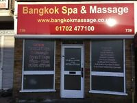 Bangkok Thai Spa and Massage - Relaxation in Westcliff-on-sea