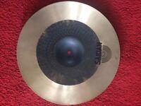 Sabian AAX El Sabore Picante Hand Crash 18''/ 46 cm for sale £160.00