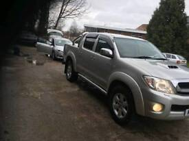 Toyota Hilux 3L