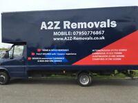 A2Z Removals service peterborough stamford huntingdon
