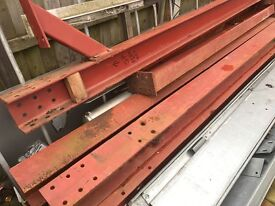 7 steel beams for sale