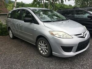 2008 Mazda MAZDA5 GS AUTOMATIQUE