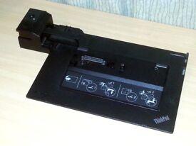 Lenovo ThinkPad Mini Dock Plus Series 3 Docking Station Type 4338