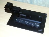 Lenovo ThinkPad Mini Dock Plus Series 3 Docking Station Type 4338