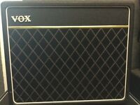 Vox Escort 30 Guitar Amplifier 65 watts