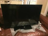 """Working - LG 37"""" LCD Television"""