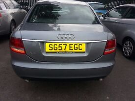Audi 2.0 TDI SE Multitronic 7 speed - Drives very well. Excellent car and great fuel consumption