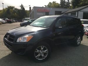 2009 Toyota RAV4 4WD | Cruise | All Power