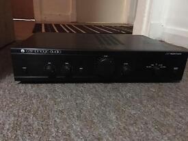 Cambridge audio a4 integrated amp