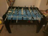 4ft table football table