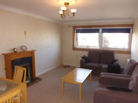 Fully furnished two bedroom property in Sighthill available straight away