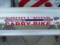 t3 t25 bike rack