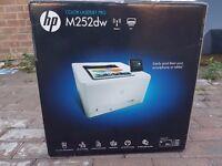 HP COLOUR LASER JET PRO M252DW