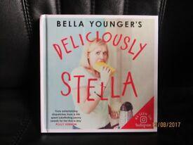 Deliciously Stella book
