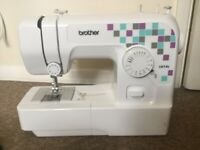 Brother Sewing Machine LK14s
