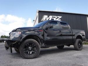2014 Ford  F-150  FX-4 - App. pack. - 4X4 - FULL - Mags FUEL - L