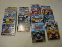 Thomas the Tank Engine DVD Collection inc 3 movies