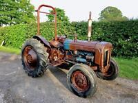 1958 Fordson Dexta Tractor