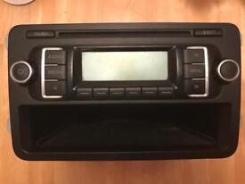 VW T5 Radio & CD Player