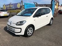 Volkswagen, UP, Hatchback, 2015, Manual, 999 (cc), 3 doors