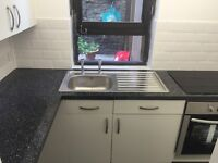 kitchen worktop £60 cash & collection only