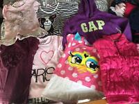Girls age 6-8 years bundle