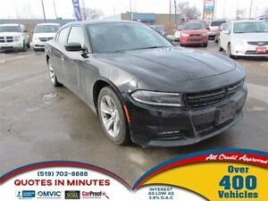 2016 Dodge Charger SXT | BLUETOOTH | HEATED SEATS