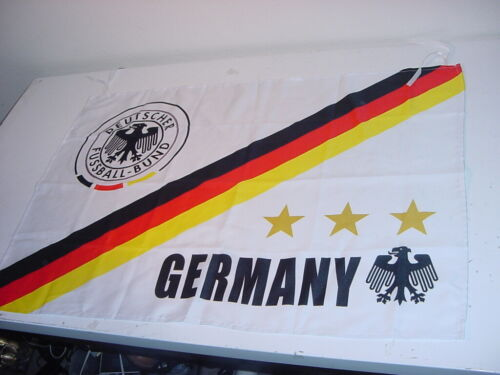 GERMANY FLAG 37 1/2 X 26 1/2