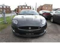 2012 Jaguar XKR Supercharged Certified & E-tested! JAGUAR FACTOR