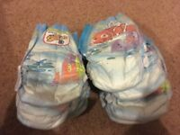 Swimming nappies size 2