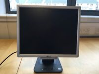 Acer AL1716 LCD Monitor