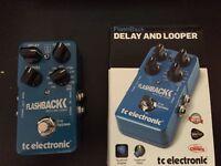 TC Electronics Flashback Delay and Looper