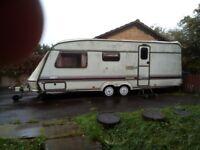 Caravan for sale £450