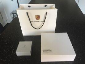 Porsche gift set