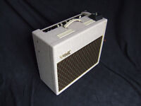VOX AC15HW1X Guitar Amp (Hand wired with Celestion Alnico Blue)