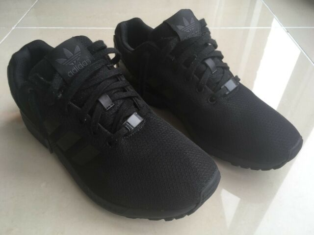 Mens Adidas Originals ZX 8000 Flux Yeezy M22507 Blackout Elements – Black. Size 9. | in Lytham St Annes, Lancashire | Gumtree