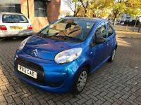 Citroen C1 one owner and service history £3299