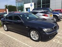 Bmw 730d 1 p owner full service history