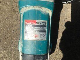 Marita buffer spares or repair