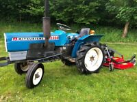 Mowers for | Plant & Tractor Equipment for Sale - Gumtree