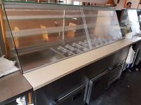 Commercial Display Fridges (Good Condition + Very Clean)