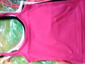 4 Cami tops size small