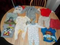 Baby clothes 3 to 6 month shildon