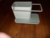 Joseph Sink Caddy Grey/White - Used, but as good as new/unboxed