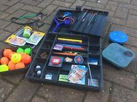 Shakespeare Fishing Accessory Tackle Box