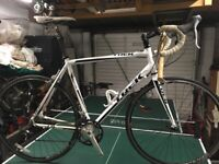 Trek alpha 1.5 road bike