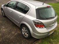 Vauxhall Astra 58 reg 1.6 sxi spares or repairs